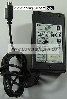 12V Honor ADS-24S-12 1224GPCU PSU part replacement power supply
